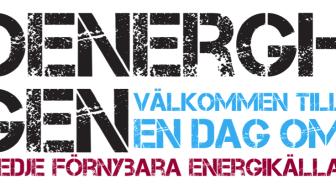 Geoenergidagen: VIP-visning och livemonitorering av energisystem