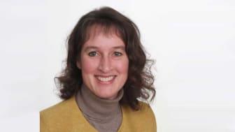 Alexandra Krettek, professor och prodekan, är moderator för Nobelkvällen på Högskolan i Skövde, 6 november.