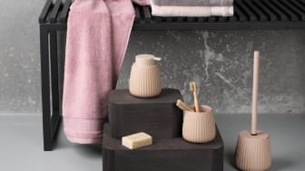 Giv dit badeværelse en opgradering med JYSKs nyheder