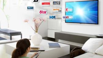 FRANSAT passera au tout MPEG4 en 2016