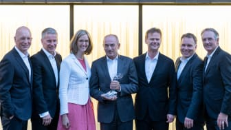 Kuehne + Nagel wins Planet Award of Excellence
