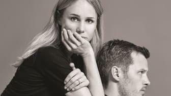 Elin Kling & Karl Lindman, foto Fredrik Etoall