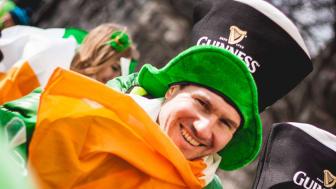 Gör som Kevin Walker: Fira St. Patricks Day som en riktig irländare