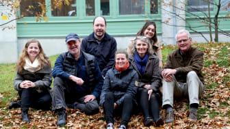 Lennart Balks forskningsgrupp vid Stockholms universitet