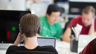 What is a Mynewsdesk newsroom?