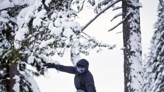 Sunne kommun, Företagarna och Mitt Sunne bjuder alla Sunnebor på gratis skidåkning och aktiviteter, onsdagkväll 30 januari hos Ski Sunne