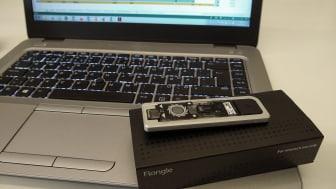 Flongle blir verktyg inom sepsisforskning