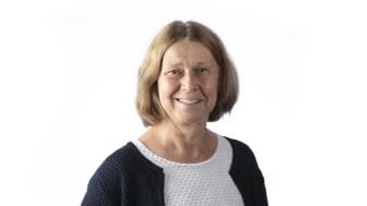 Marianne Lidman Hägnesten, direktör miljö- och hälsoskyddsförvaltningen