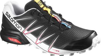 Salomon Speedcross Pro, black white