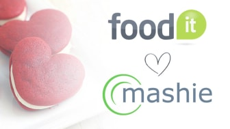 Mashie and FoodIt merge