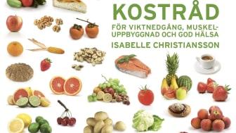 """Omslag """"101 Kostråd för viktnedgång, muskeluppbyggnad och god hälsa"""""""