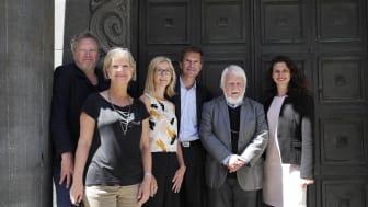 Styret i Sparebankstiftelsen DNBs datterselskap Dextra Artes