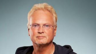 Jürgen Ortmüller, WDSF-Geschäftsführer (WDSF-Foto by Timm Ortmüller, Fotograf))