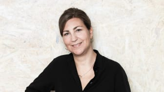 I åtta år har Sara Sigfridsson varit en del av Wester+Elsner där hon arbetar med projekt i alla skalor och ingår i ledningsgruppen.