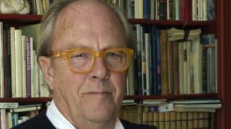 Författarporträtt: Göran Dyhlen