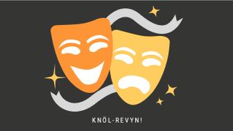 """""""KNÖL-revyn"""" - ett gemensamt revyprojekt i norra länet"""