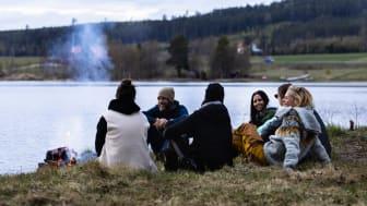 Camp Järvsö