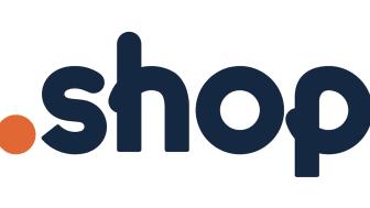 Die neue .shop-Domain ist da!
