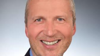 Frank Erdt hat am 01. April 2020 die Geschäftsleitung Vertrieb bei DOYMA übernommen