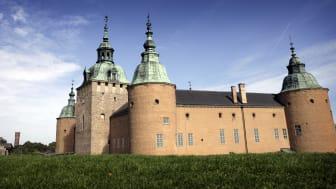 Kalmar Slott bidrar till Musikhjälpen
