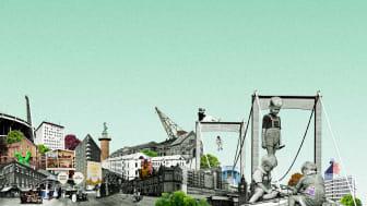 I utställningen Grejen med Göteborg får femtio föremål och tretton byggnader gestalta 1900-talshistorien.