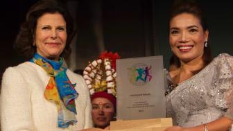 Phymean Noun –World's Children's Prize barnrättshjälte