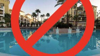 No travel.  No holidays.  Only bills