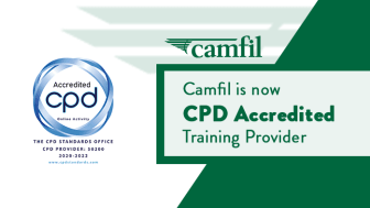 Camfil is now CPD accredited training provider for air quality standards related to food safety and compliance