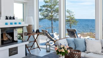 Fortsatt prisuppgång och en rekordstark bostadsmarknad i juli