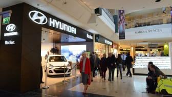 Rockar Hyundaiforhandler