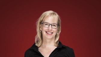 Maria Frej, VD och konserthuschef Malmö Live Konserthus