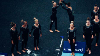 Fortsatt samarbete mellan Gymnastikförbundet och Unisport