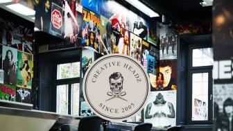 Creative Headz inför q-handel och digitaliserar frisörbranschen