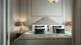 Superior Suite Bedroom, floor 4