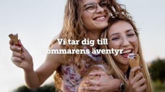 Sommarkampanj - Bild 1