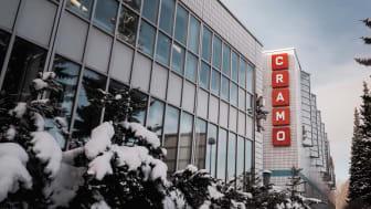 Täyssähkökäyttöisten nostimien vuokraus kasvussa Cramolla  – Green deal -sopimuksen tavoitteet toteutuvat ennätysajassa
