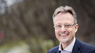 Henrik Brundin, vice vd Vi-skogen