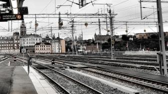 ERTMS: Ta rygg på Tyskland