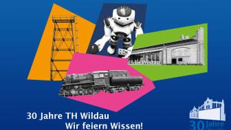 30 Jahre Technische Hochschule Wildau – Wir feiern Wissen!