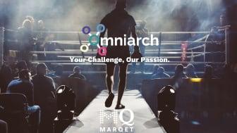 MQ MARQET fördjupar samarbetet med Omniarch
