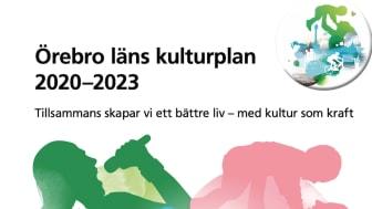Regionens kulturnämnd vill lägga särskilt fokus på kultur i hela länet under 2021