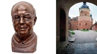 Hans Blix is this year's Portrait of Honour