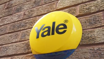 Official Yale Installers in Telford through Enhanced Protect UK