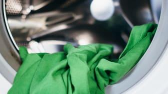 Tuotekehityskemisti tietää,  mitä valuu pyykkärin viemäriin