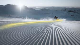 Bergans lanserer ny alpinkolleksjon. Foto: Bergans of Norway