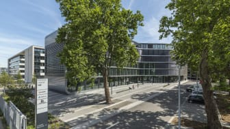 Hauptsitz der Surplex GmbH in Düsseldorf