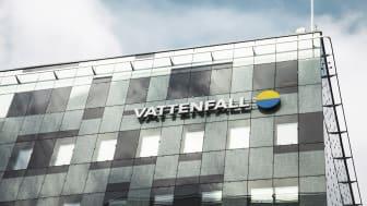 Foto: Vattenfall
