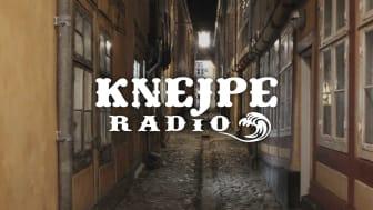 Knejpe Festival omkalfatret til Knejpe Radio
