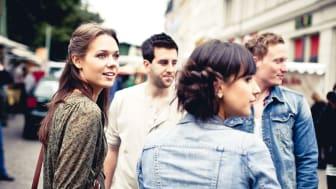 HPV-relaterad cancer drabbar både män och kvinnor.