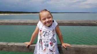 Lily Stenzel (7) - Fotocredits: Aktion Mensch e.V.